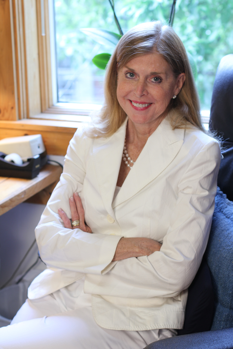 Managing Partner, Natalie Hoffman